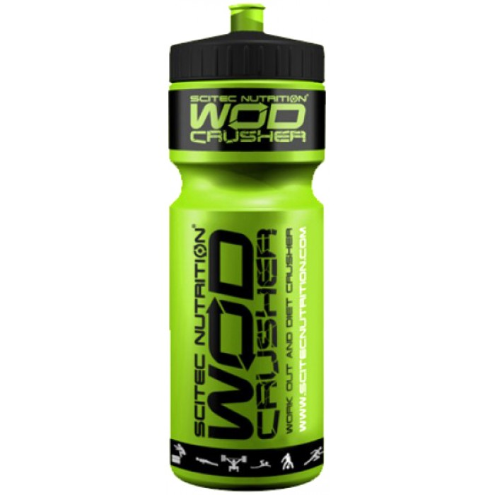Waterbottle WOD Crusher (600 мл)