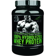 100% Hydrolyzed Whey Protein (2.03 кг)