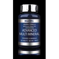 Advanced Multi Mineral (60 таблетс)