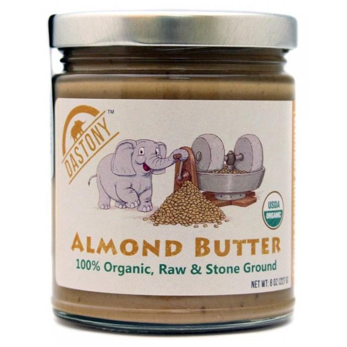 100% Almond Butter (500 гр)