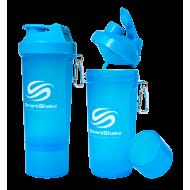 SmartShake Original NEON Blue (600 мл )