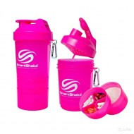 SmartShake Original2Go NEON Pink (600 мл )