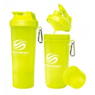 SmartShake Slim NEON Yellow (500 мл )