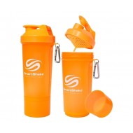 SmartShake Slim NEON Orange (500 мл )