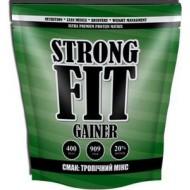 Gainer 20% protein (909 грамм)