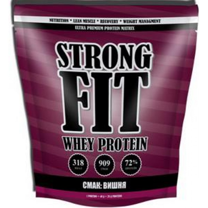 Whey Protein (909 грамм)