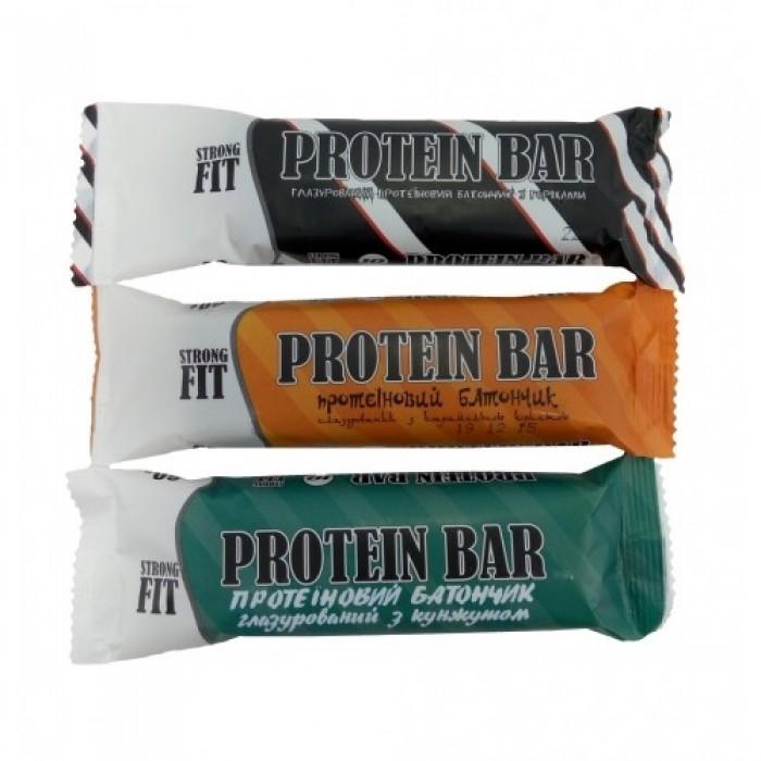 Protein Bar 25% (60 гр)