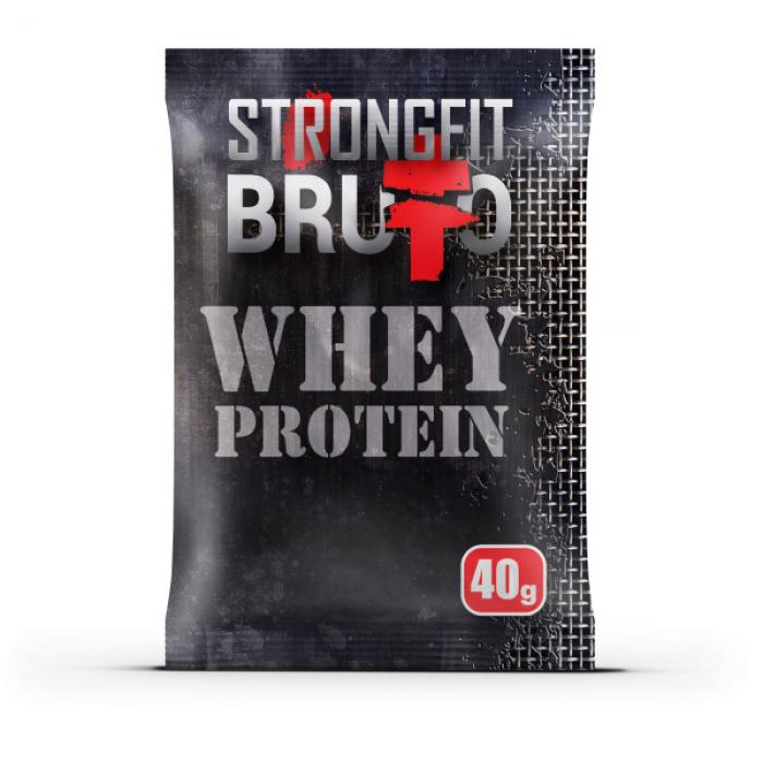 Whey Protein (40 гр)