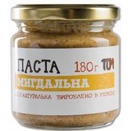 Паста мигдальна (180 грамм)