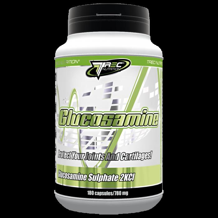Glucosamine (180 капсул)