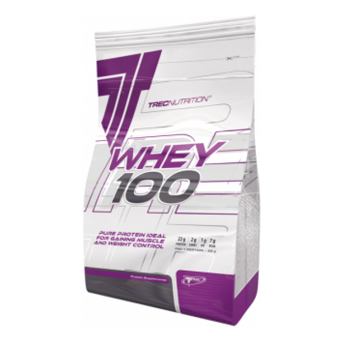 Whey 100 (2.27 кг)