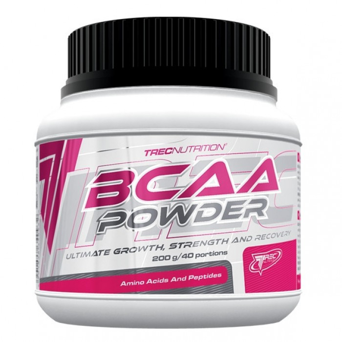 BCAA Powder (200 гр)