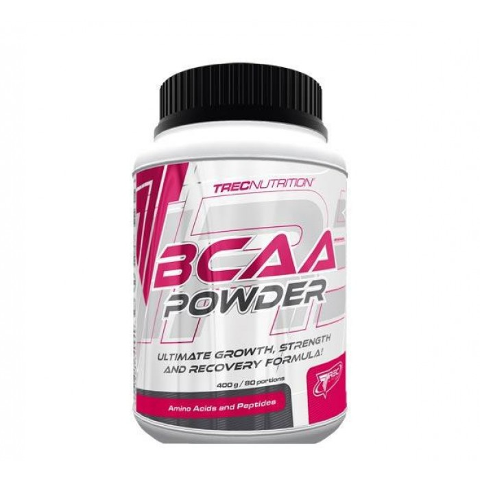 BCAA Powder (400 гр)
