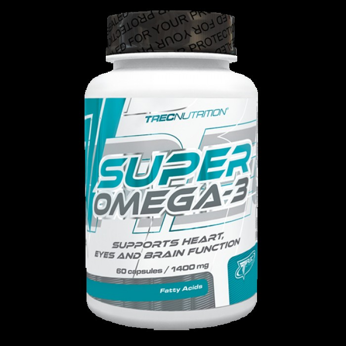 Super Omega-3 (60 капсулы)