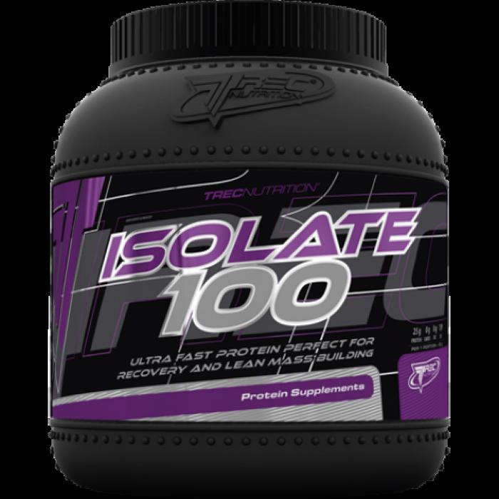 Isolate 100 (1,8 кг)