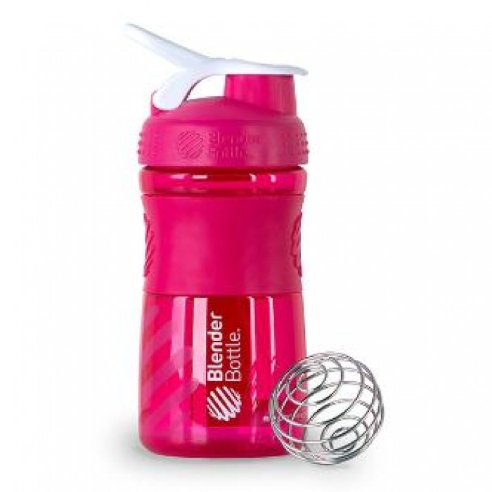 Blender Bottle sportmixer shaker bottle (590ml)