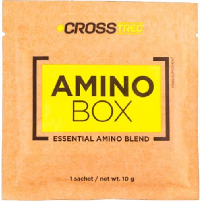 +CrossTrec AMINO BOX (10 грамм)