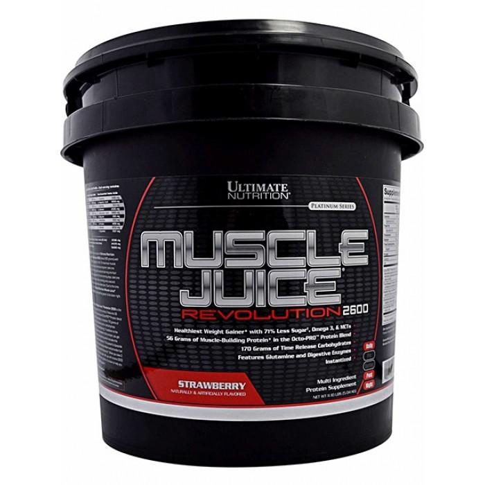 Muscle Juice Revolution (5 кг)