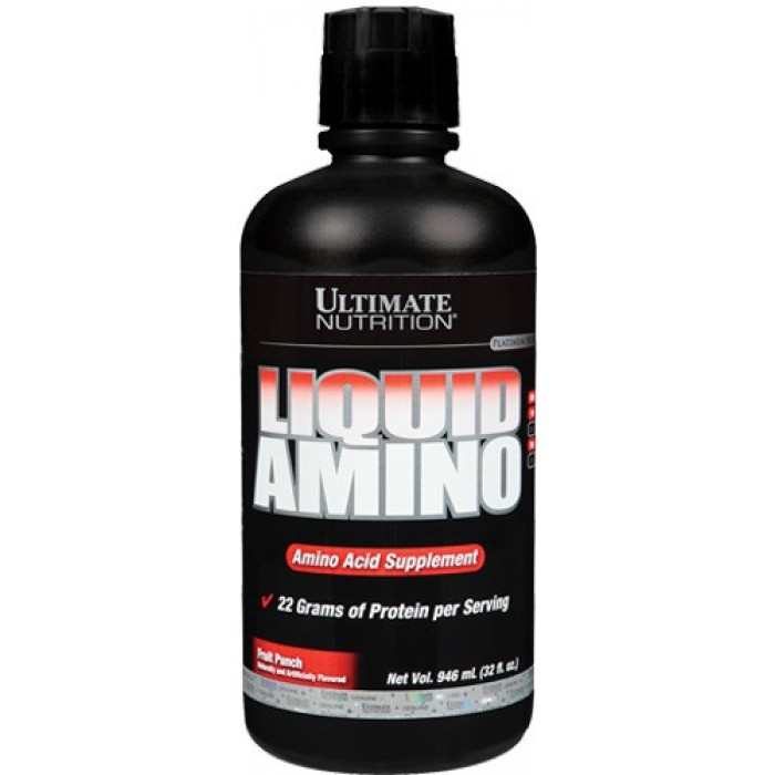 Liquid Amino 2000 (946 мл)