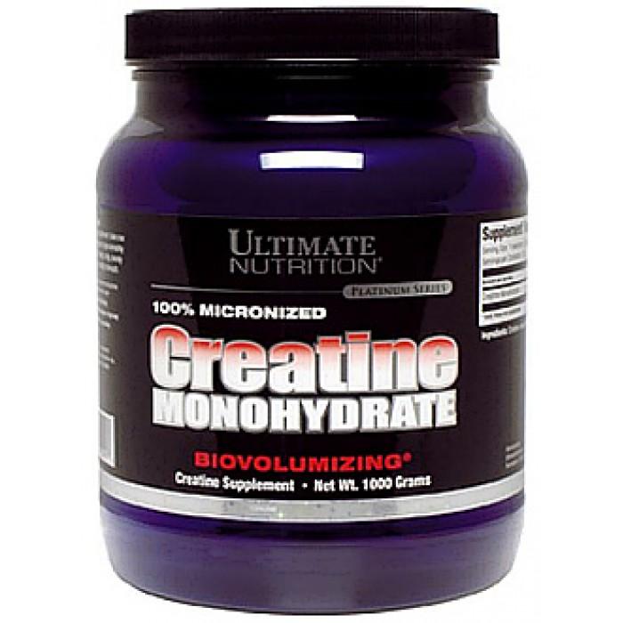 Creatine Monohydrate (1 кг)