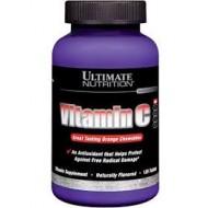 Vitamin C (120 таблетс)