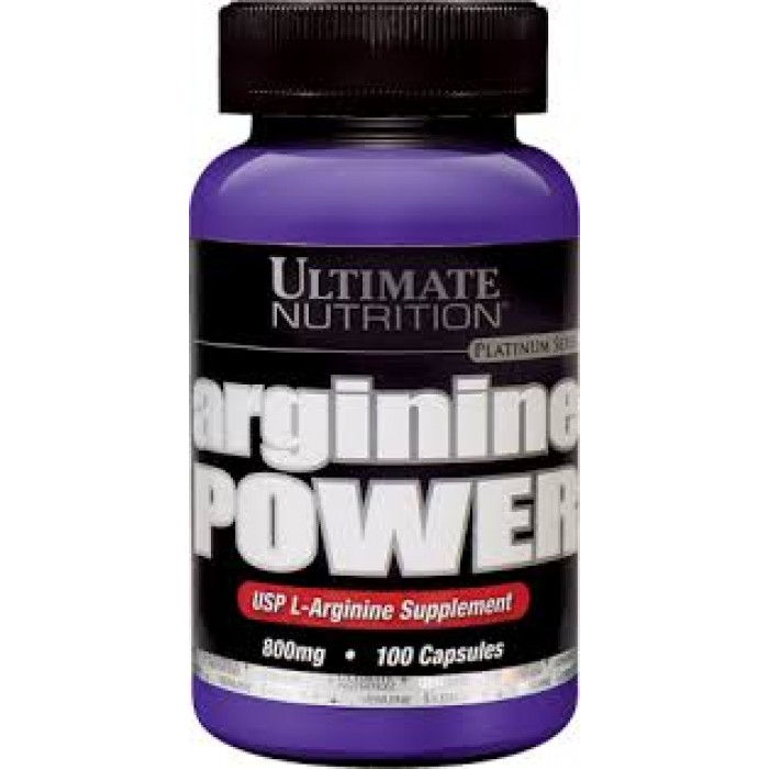 Arginine Power (100 капсул)