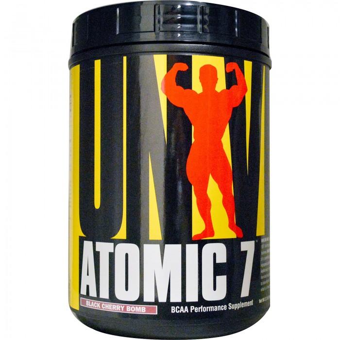 Atomic 7 (384 гр)