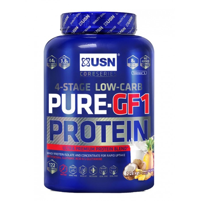 Pure Protein GF-1 (2.28 кг)