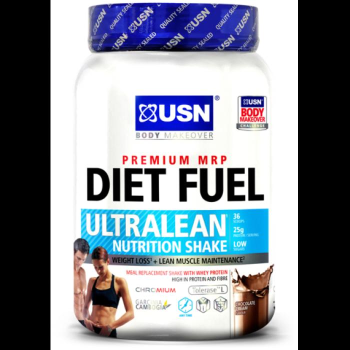 Diet Fuel Ultralean (1 кг)
