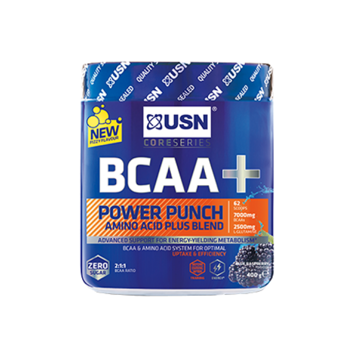 BCAA Power Punch (400 гр)