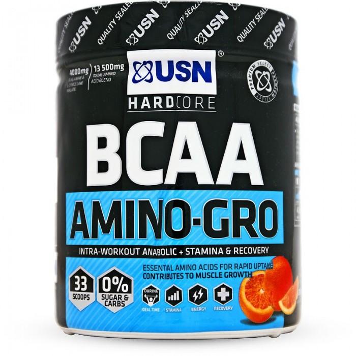 BCAA Amino-Gro (300 гр)
