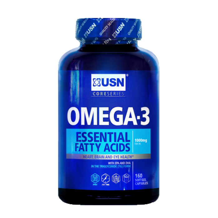 Omega-3 EFA (160 softgel)
