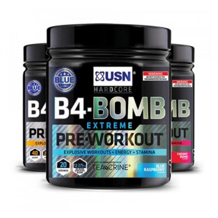 B4 Bomb Extreme (300 грамм)