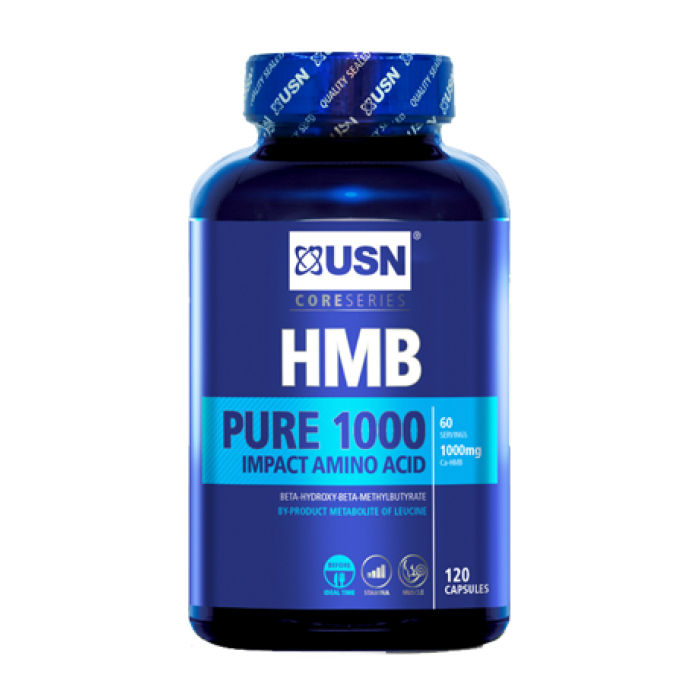 HMB 1000 (120 капсул)