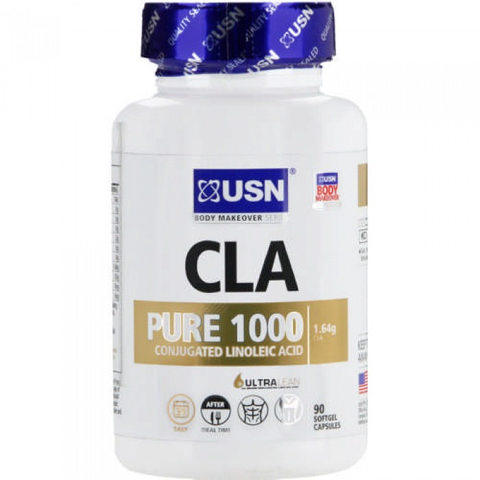 CLA Pure 1000 (90 капсулы)