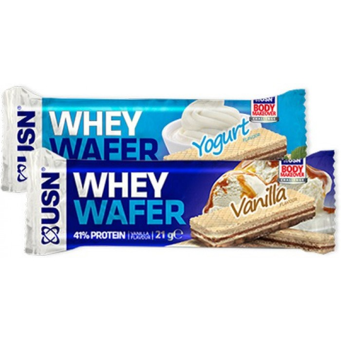 Whey Wafer (21 гр)