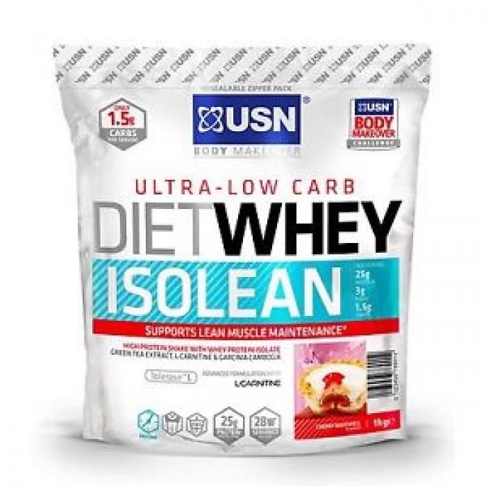 Diet Whey Isolean (2 кг)