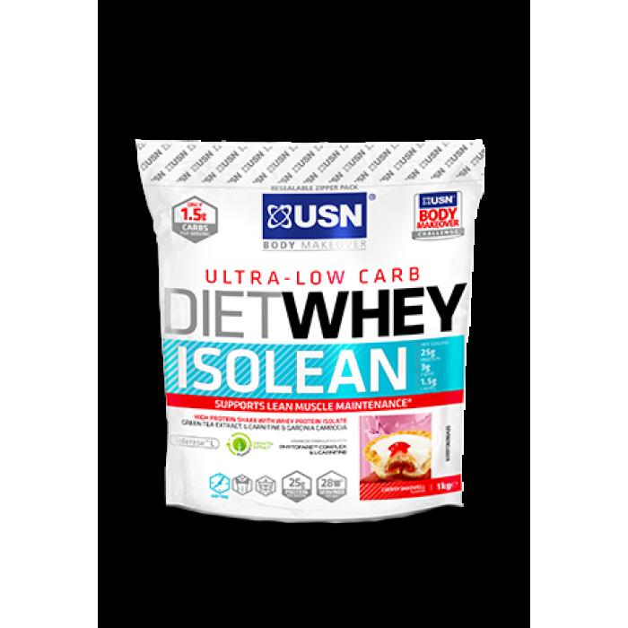 Diet Whey Isolean (1 кг)