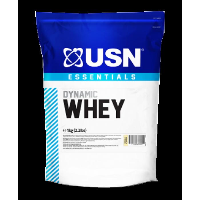 Essentials Dynamic Whey (1 кг)