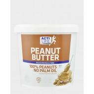 Organic Peanut Butter (1 кг)