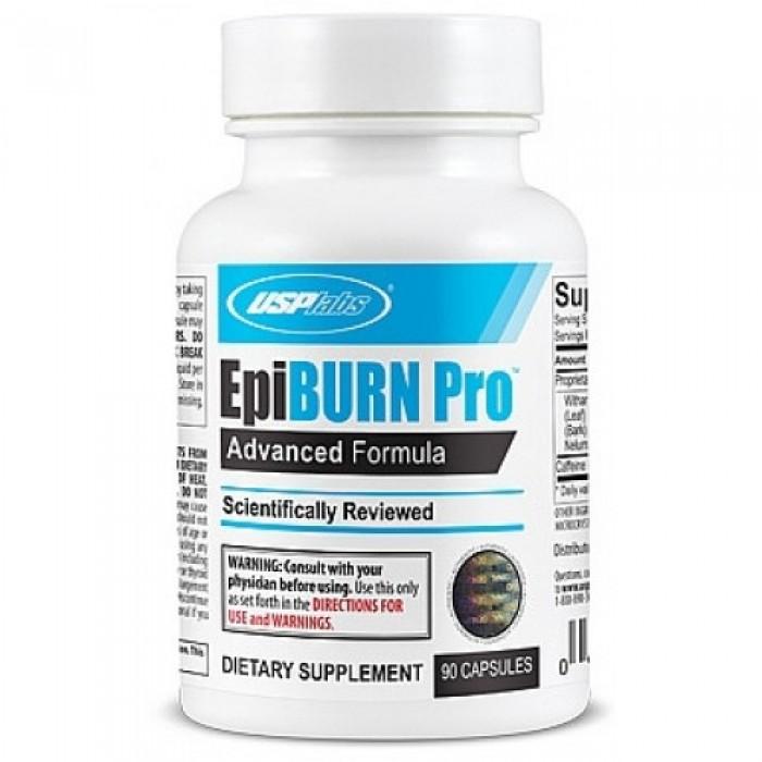 EpiBURN Pro (90 капсулы)