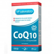 CoQ10 100 mg (30 softcaps)