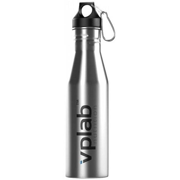 Fitness bottle (стальная) (700 мл)