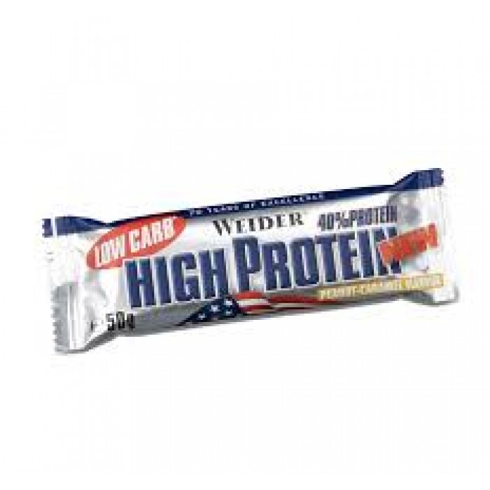 Low Carb High Protein Bar (50 гр)