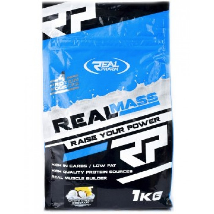 Real Pharm Real Mass (1 кг)