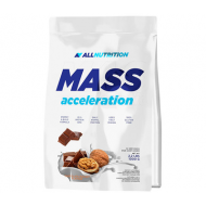 All Nutrition Mass Acceleration - 1000g