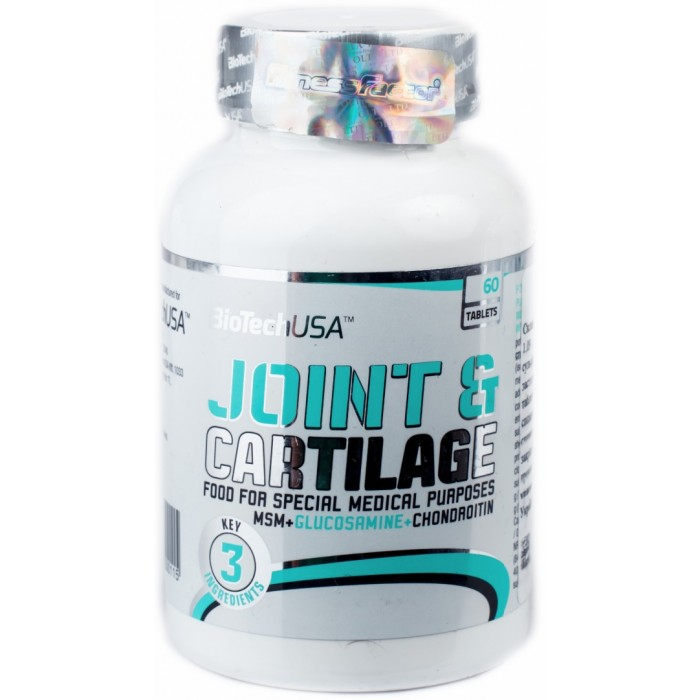 Joint & Cartilage (60 капсул)