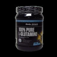 100% PURE L-GLUTAMIC ACID - 400G