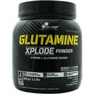 Glutamine Xplode (500 грамм)