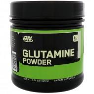 Glutamine powder (600 грамм)
